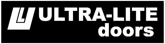 ULTRA-LITE doors